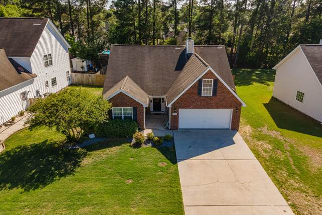 227 Pemberly Boulevard, Summerville, SC 29486 (#21012346) :: Flanagan Home Team