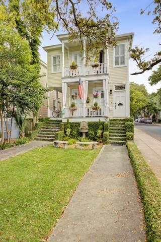 132 Queen Street A, Charleston, SC 29401 (#21012352) :: Flanagan Home Team