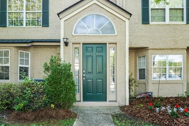 2097 Emerald Terrace, Mount Pleasant, SC 29464 (#21012355) :: Flanagan Home Team