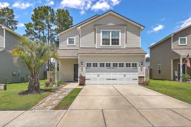 352 Iveson Road, Summerville, SC 29486 (#21012360) :: Flanagan Home Team