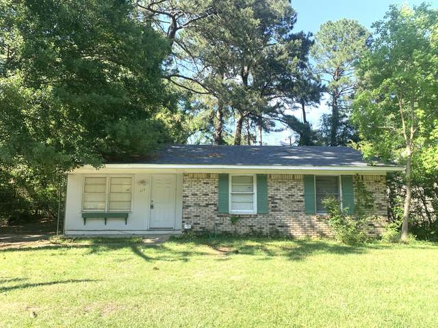 113 Millburn Avenue, Goose Creek, SC 29445 (#21012362) :: Flanagan Home Team
