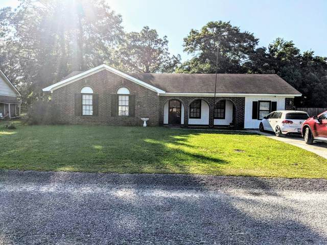 137 Marion Road, Summerville, SC 29483 (#21012369) :: Flanagan Home Team