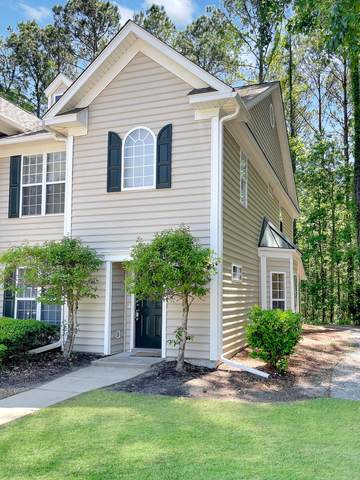 1711 Wyngate Circle, Mount Pleasant, SC 29466 (#21012388) :: The Cassina Group