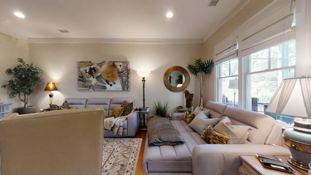 136 Wappoo Creek Drive, Charleston, SC 29412 (#21012423) :: The Cassina Group