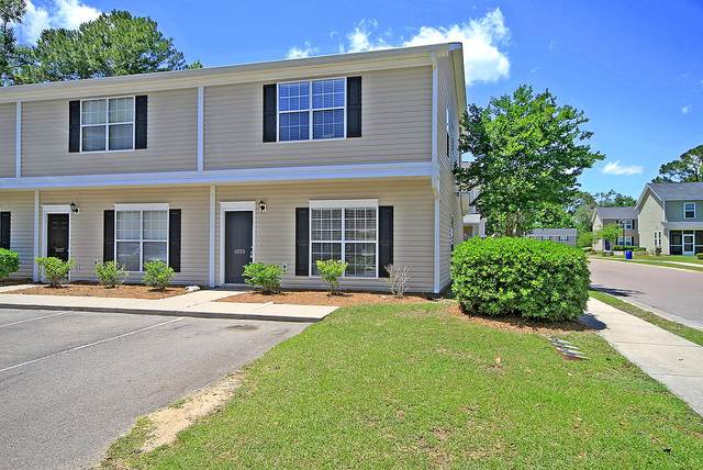 1025 Lexi Court, Ladson, SC 29456 (#21012429) :: The Cassina Group