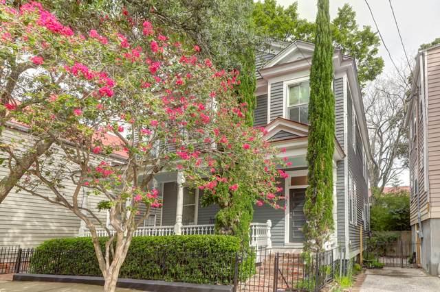 80 Vanderhorst Street, Charleston, SC 29403 (#21012433) :: Realty ONE Group Coastal