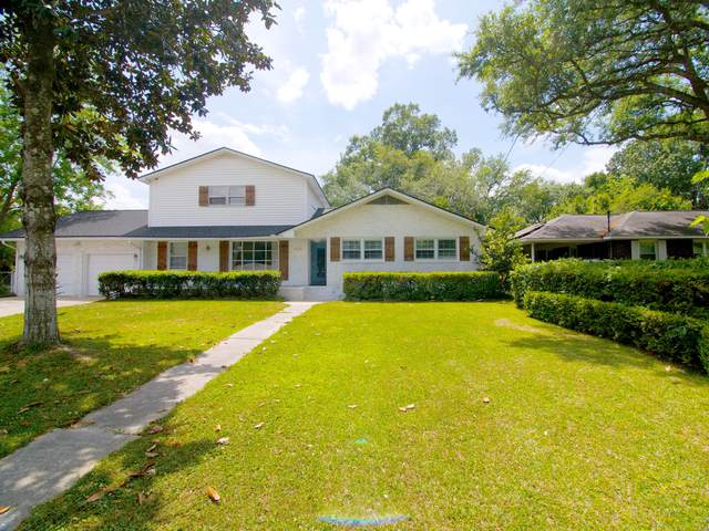 5239 Lancaster Street, North Charleston, SC 29405 (#21012439) :: The Cassina Group