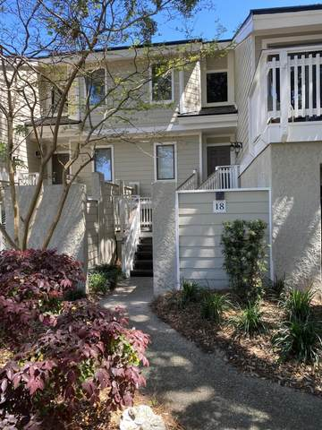 18 Fairway Dunes Lane, Isle Of Palms, SC 29451 (#21012475) :: The Cassina Group