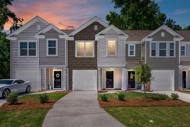 4692 Palm View Circle, North Charleston, SC 29418 (#21012485) :: Flanagan Home Team