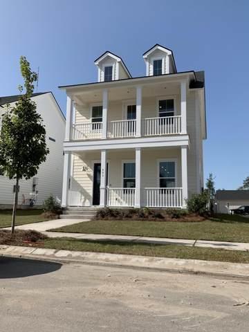 113 West Respite Lane, Summerville, SC 29483 (#21012495) :: Realty ONE Group Coastal