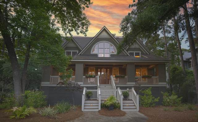 74 Governors Drive, Kiawah Island, SC 29455 (#21012502) :: The Cassina Group