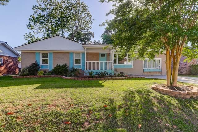 1140 Landsdowne Drive, Charleston, SC 29412 (#21012505) :: Realty ONE Group Coastal