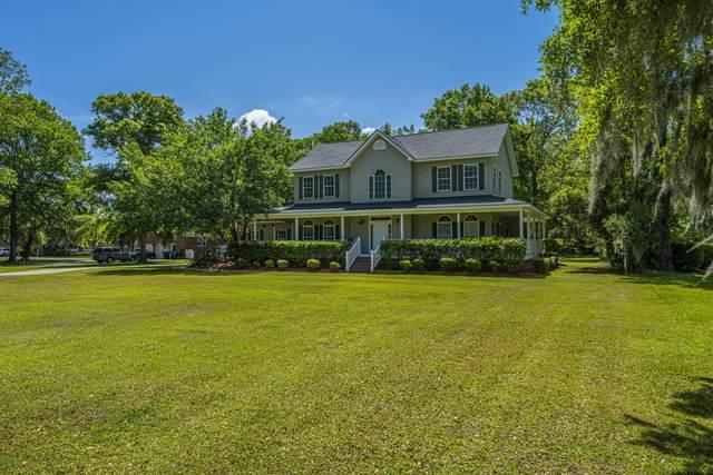 3184 Winners Circle, Charleston, SC 29414 (#21012510) :: Flanagan Home Team