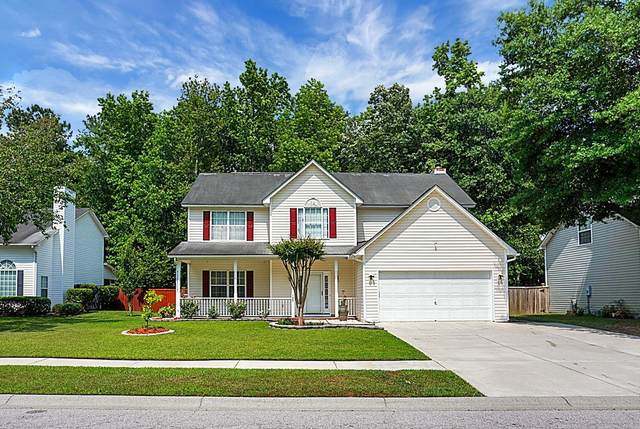 155 Chatfield Circle, Goose Creek, SC 29445 (#21012556) :: The Gregg Team