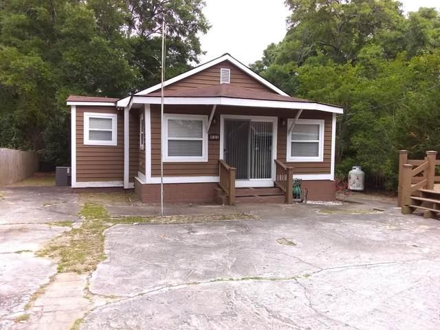 421 Venning Street, Mount Pleasant, SC 29464 (#21012591) :: The Cassina Group