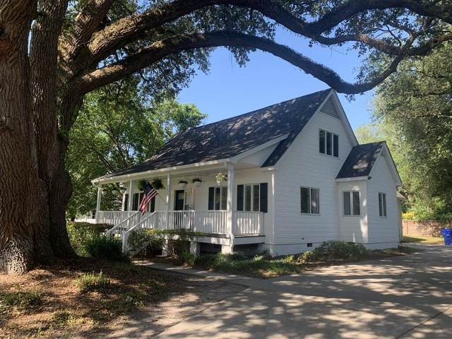 3520 Old Ferry Road, Johns Island, SC 29455 (#21012601) :: The Gregg Team