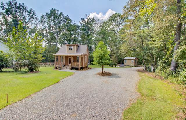 2273 Old Beech Hill Road, Ridgeville, SC 29472 (#21012609) :: The Cassina Group