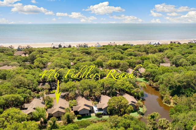 476 Fiddlers Reach, Kiawah Island, SC 29455 (#21012615) :: The Cassina Group