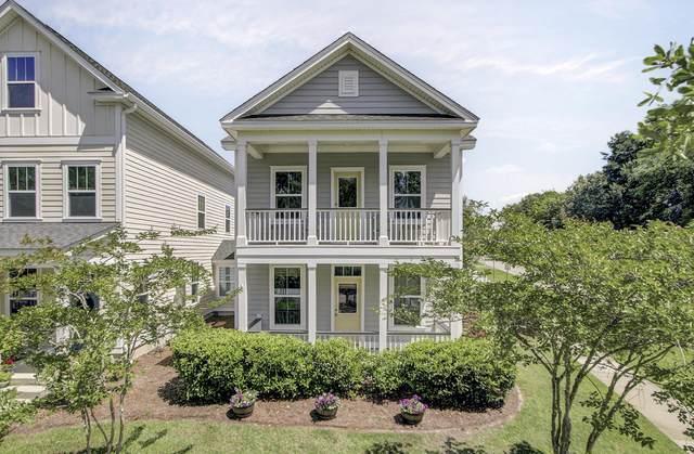 1001 Ashley Gardens Boulevard, Charleston, SC 29414 (#21012631) :: The Cassina Group