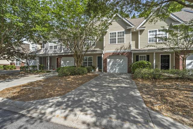 216 Kelsey Boulevard, Charleston, SC 29492 (#21012650) :: The Gregg Team