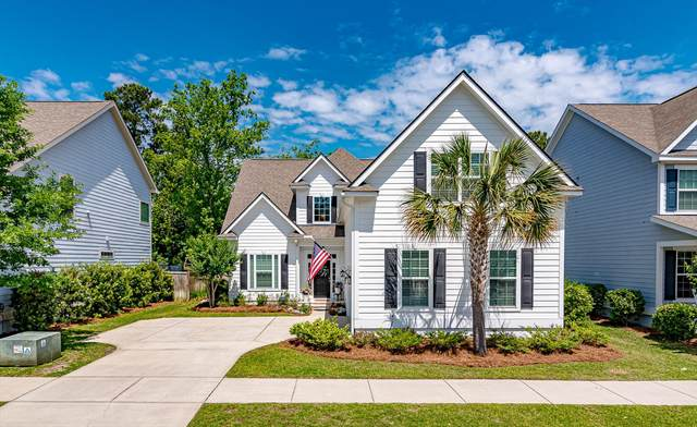 2278 Show Basket Way Way, Mount Pleasant, SC 29466 (#21012702) :: The Gregg Team