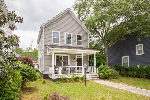 5194 Celtic Drive, North Charleston, SC 29405 (#21012736) :: The Cassina Group