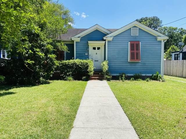 195 Gordon Street, Charleston, SC 29403 (#21012769) :: The Cassina Group