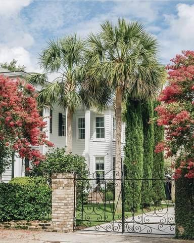 34 New Street, Charleston, SC 29401 (#21012770) :: The Gregg Team
