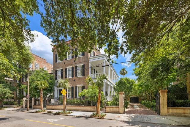 37 Hasell Street, Charleston, SC 29401 (#21012784) :: The Cassina Group