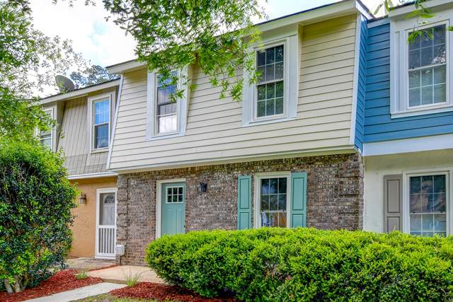 1073 S Shadow Drive, Mount Pleasant, SC 29464 (#21012812) :: The Cassina Group