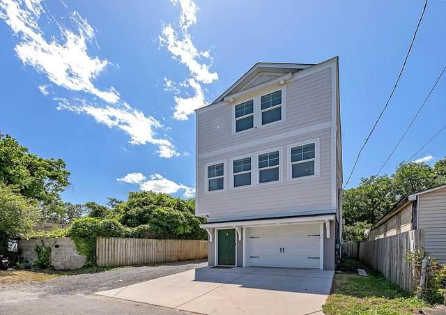 1 Middleton Place, Charleston, SC 29403 (#21012846) :: The Gregg Team