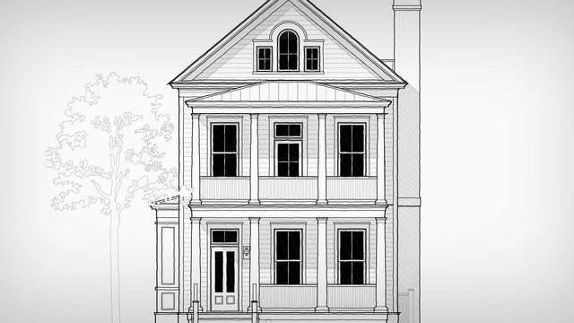 3012 Amethyst Aly/ Lot 12, Charleston, SC 29407 (#21012880) :: Flanagan Home Team