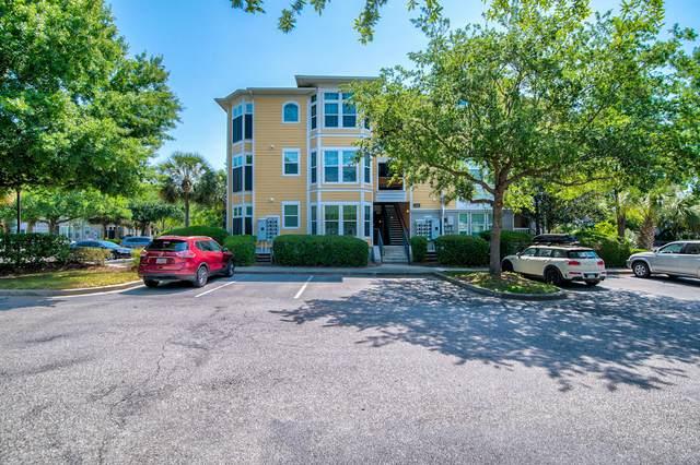 1532 Telfair Way #1532, Charleston, SC 29412 (#21012881) :: The Cassina Group