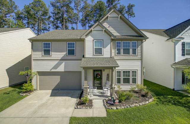 305 Dunlin Drive, Summerville, SC 29486 (#21012912) :: Realty ONE Group Coastal