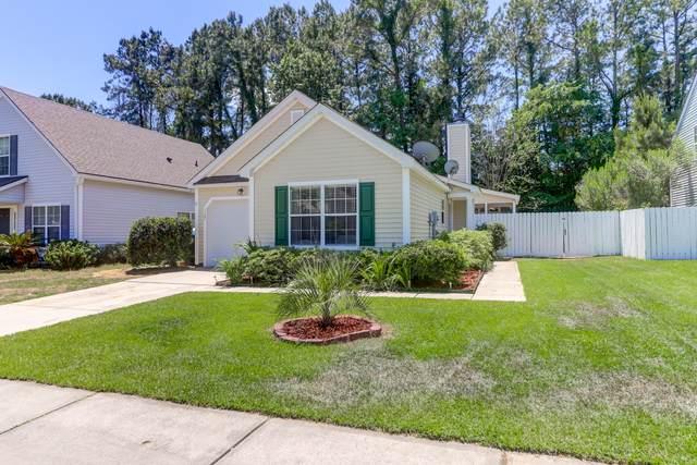 1127 Peninsula Cove Drive, Charleston, SC 29492 (#21012922) :: The Gregg Team
