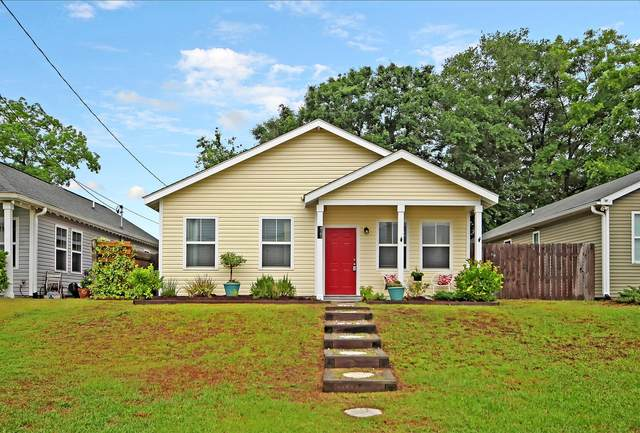 4151 St Johns Avenue, North Charleston, SC 29405 (#21012943) :: The Cassina Group