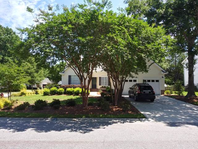 1247 Wild Olive Drive, Mount Pleasant, SC 29464 (#21012964) :: Realty ONE Group Coastal