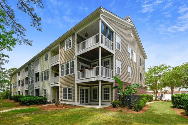 3451 Claremont Street, Mount Pleasant, SC 29466 (#21013034) :: Realty ONE Group Coastal