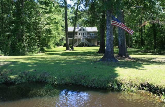 9450 Savannah Highway, Adams Run, SC 29426 (#21013036) :: Realty ONE Group Coastal