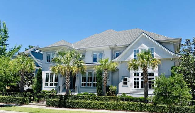 530 Park Crossing Drive, Charleston, SC 29492 (#21013048) :: The Cassina Group