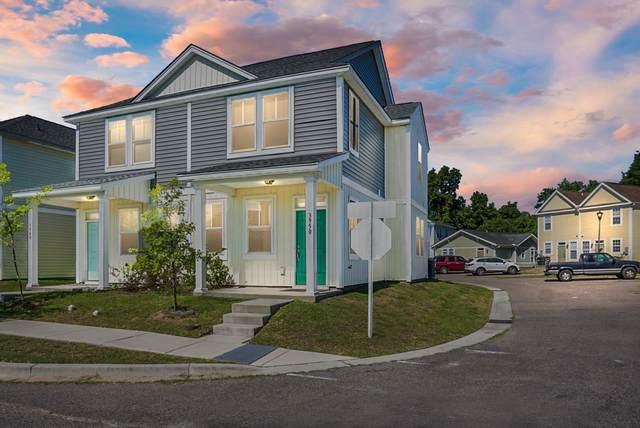 3950 Rhett Park Drive, North Charleston, SC 29405 (#21013063) :: The Cassina Group
