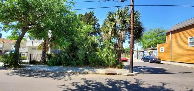 66 Cooper Street, Charleston, SC 29403 (#21013074) :: The Cassina Group