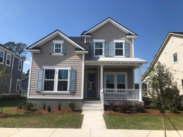 1847 Agate Bay Drive, Mount Pleasant, SC 29466 (#21013077) :: Realty ONE Group Coastal