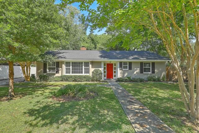 4 Ashdale Drive, Charleston, SC 29407 (#21013088) :: Realty ONE Group Coastal