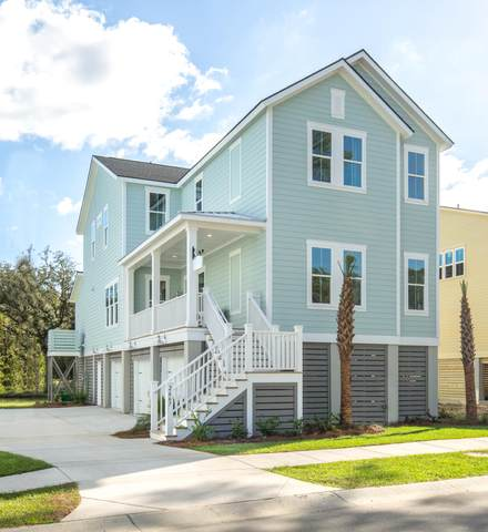 2509 Bullock Guard Drive, Johns Island, SC 29455 (#21013112) :: The Cassina Group