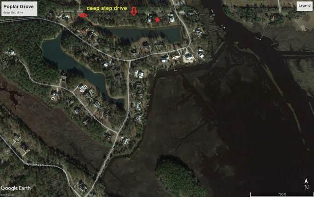 4219 Deep Step Drive, Ravenel, SC 29470 (#21013120) :: The Gregg Team
