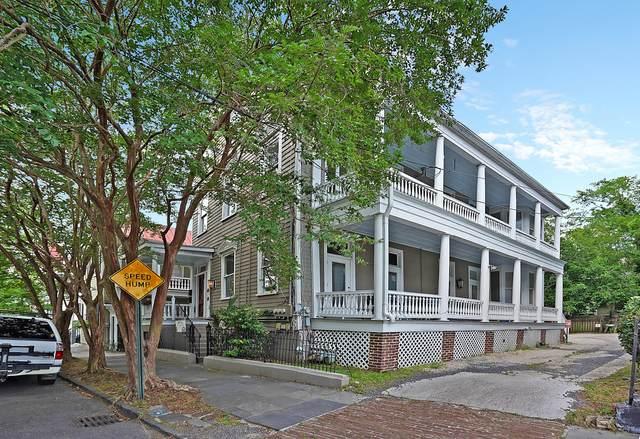 66 Pitt Street A,B,C, Charleston, SC 29403 (#21013137) :: The Cassina Group