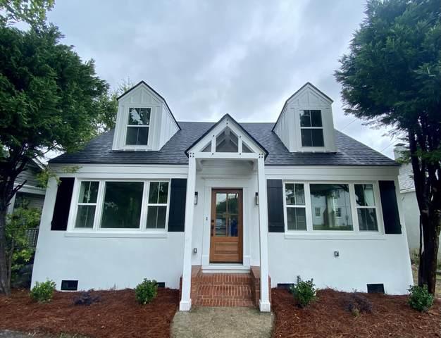 137 Simons Street, Charleston, SC 29403 (#21013140) :: Realty ONE Group Coastal