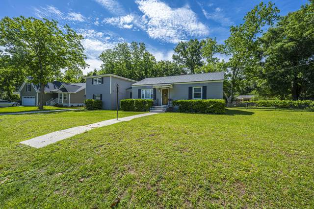 1719 Brantley Drive, Charleston, SC 29412 (#21013196) :: The Cassina Group