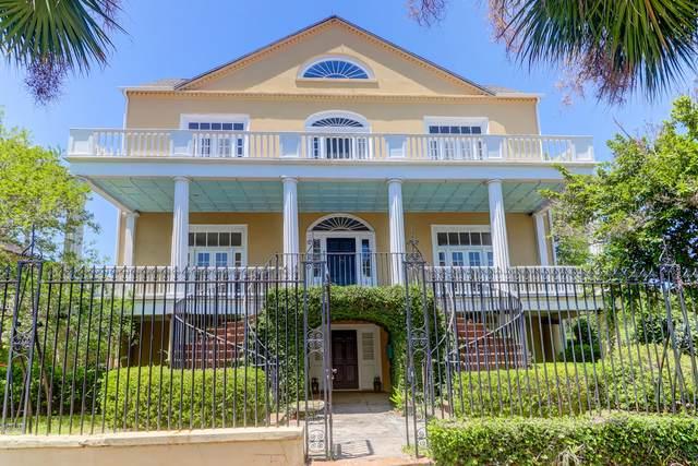 28 Chapel Street, Charleston, SC 29403 (#21013288) :: The Gregg Team